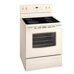 Brand: Frigidaire, Model: FEF368GS, Color: Bisque-on-Bisque
