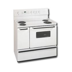 Brand: FRIGIDAIRE, Model: FEF455BB, Color: White