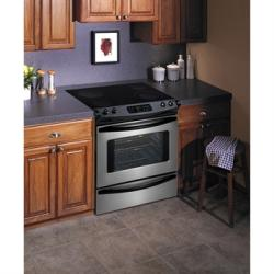 Brand: FRIGIDAIRE, Model: FES365EB, Color: Stainless Steel