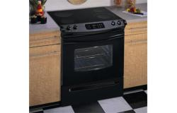 Brand: FRIGIDAIRE, Model: FES365EB, Color: Black