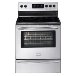 Brand: FRIGIDAIRE, Model: FGEF3031KQ, Color: Stainless Steel