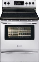 Brand: FRIGIDAIRE, Model: FGEF3034KB, Color: Stainless Steel
