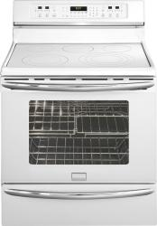 Brand: FRIGIDAIRE, Model: FGEF3077K, Color: White