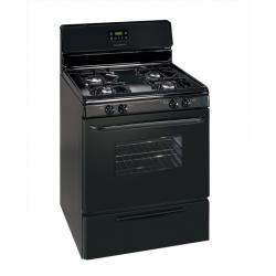 Brand: FRIGIDAIRE, Model: FGF328GM, Color: Black