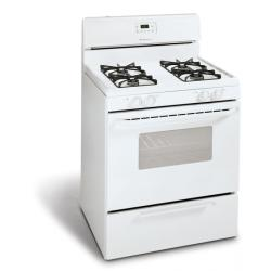 Brand: FRIGIDAIRE, Model: FGF328GM, Color: White