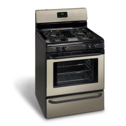 Brand: FRIGIDAIRE, Model: FGF328GM, Color: Silver Mist