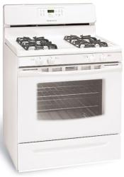 Brand: Frigidaire, Model: FGF368GC, Color: White