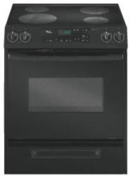 Brand: Whirlpool, Model: GY396LXPB, Color: Black