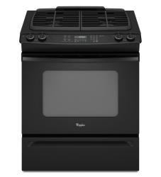 Brand: Whirlpool, Model: GW397LXUT, Color: Black