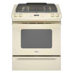 Brand: Whirlpool, Model: GW397LXUT, Color: Bisque