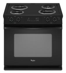 Brand: Whirlpool, Model: WDE150LV, Color: Black