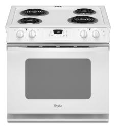 Brand: Whirlpool, Model: WDE150LVS, Color: White