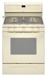Brand: Whirlpool, Model: GFG461LVB, Color: Bisque