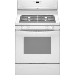 Brand: Whirlpool, Model: WFG371LVS, Color: White