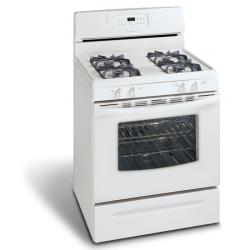 Brand: Frigidaire, Model: GLGFZ376FC, Color: White-on-White