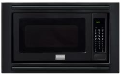 Brand: Frigidaire, Model: FGMO205KW, Color: Black