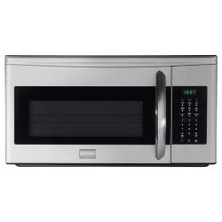 Brand: Frigidaire, Model: FGMV185KF, Color: Stainless Steel