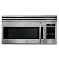 Brand: Frigidaire, Model: PLMVZ169HC, Style: 1.6 cu. ft. Over-the-Range Microwave Oven