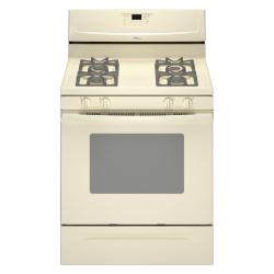 Brand: Whirlpool, Model: WFG361LVS, Color: Bisque