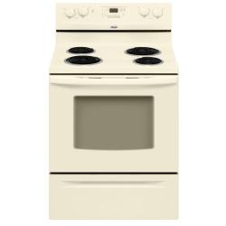 Brand: Whirlpool, Model: RF263LXTB, Color: Bisque-on-Bisque