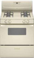 Brand: Whirlpool, Model: WFG114SVT, Color: Bisque