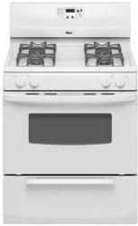 Brand: Whirlpool, Model: SF114PXSQ, Color: White on White