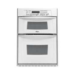 Brand: Whirlpool, Model: GMC305PR, Color: White