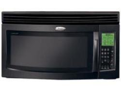 Brand: Whirlpool, Model: , Color: Black