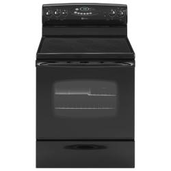 Brand: MAYTAG, Model: MER5775RAB, Color: Black