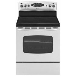 Brand: MAYTAG, Model: MER5775RAB, Color: Stainless Steel
