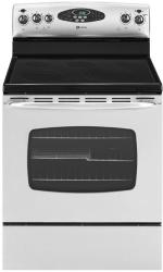 Brand: Maytag, Model: MER5875RAF, Color: Stainless Steel