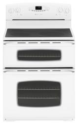 Brand: Maytag, Model: MER6755AAS, Color: White