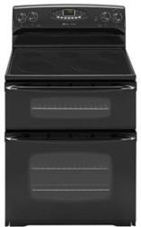 Brand: Maytag, Model: MER6765BAQ, Color: Black