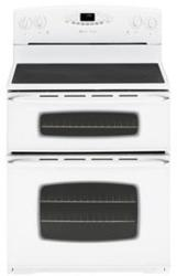 Brand: Maytag, Model: MER6765BAQ, Color: White