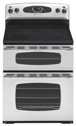 Brand: Maytag, Model: MER6875BAF, Color: Stainless Steel