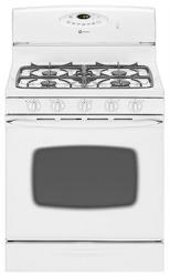 Brand: MAYTAG, Model: MGR5775QDQ, Color: White