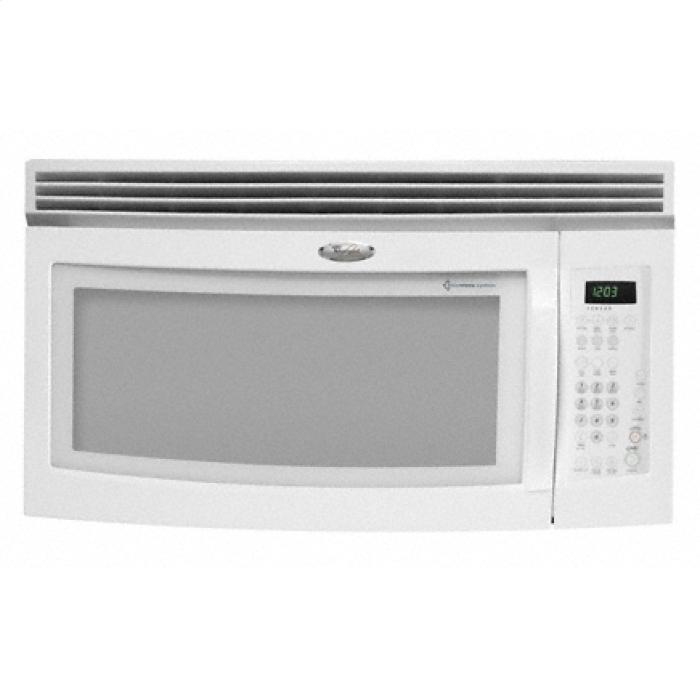 Gh5184xpt Whirlpool Gh5184xpt Gold Over The Range