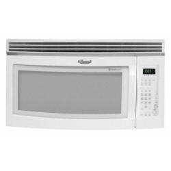 Brand: Whirlpool, Model: GH5184XP, Color: White