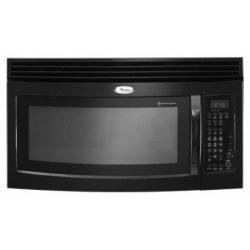 Brand: Whirlpool, Model: GH5184XP, Color: Black