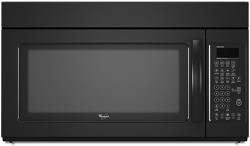Brand: Whirlpool, Model: WMH2205XVS, Color: Black