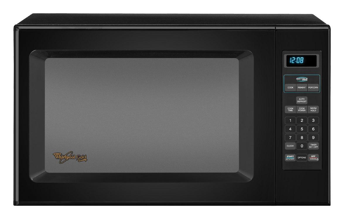 Gt4175sps Whirlpool Gt4175sps Gold Countertop Microwaves
