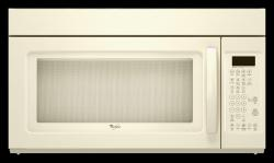 Brand: Whirlpool, Model: WMH2175XVT, Color: Bisque