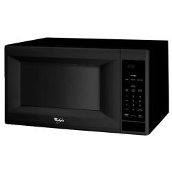 Brand: Whirlpool, Model: MT4155SPS, Color: Black