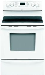 Brand: Whirlpool, Model: GR773LXSB, Color: White