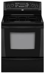 Brand: Whirlpool, Model: GR773LXSB, Color: Black