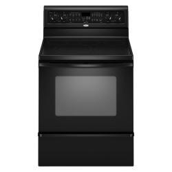 Brand: Whirlpool, Model: GFE471LVS, Color: Black