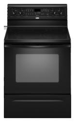 Brand: Whirlpool, Model: GFE461LVS, Color: Black