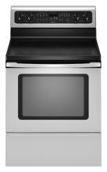 Brand: Whirlpool, Model: GFE461LVS, Color: Stainless Steel