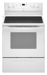 Brand: Whirlpool, Model: WFE381LVQ, Color: White
