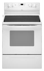 Brand: Whirlpool, Model: WFE371LVQ, Color: White